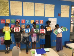 Kids and their favorite SDGs